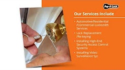 Importance of Hiring Locksmith St Louis Missouri - Watch This Video Now!