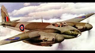 De Havilland Mosquito vs. ?