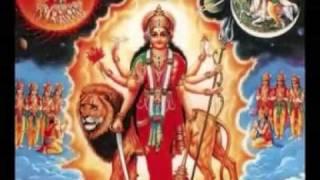 Jai Mata Di - Ya Devi Sarva Bhuteshu -