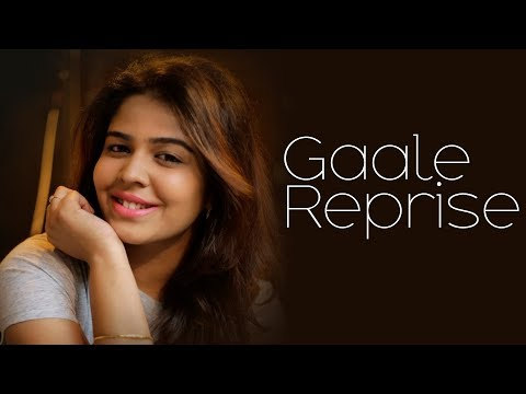 Gaale Reprise   Lipsika