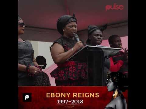 Ebony pulse videos