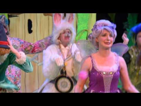 Town Hall Arts Center Presents Shrek, the Musical