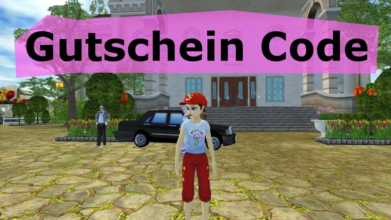 Gutschein Cods