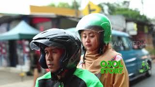 Bertemu Driver Ojol Tuli Bikin Terharu | OJOL STORY (01/12/19) Part 5