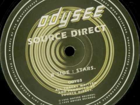 Source Direct - Stars