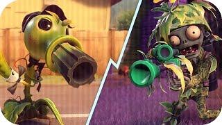 CRAZIEST GAME MODE EVER! Plants vs Zombies Garden Warfare 2 -