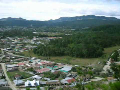 Honduras de la esperanza eulalia - 4 6
