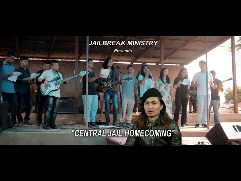 "JAILBREAK MINISTRY ""Central Jail Homecoming"" 2017"
