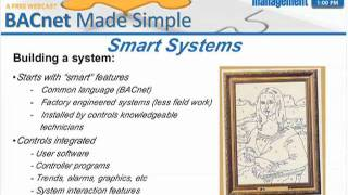 BACnet Made Simple