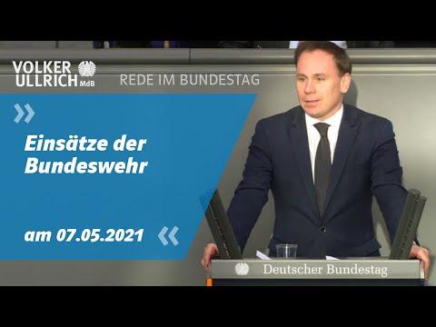 Einsätze der Bundeswehr