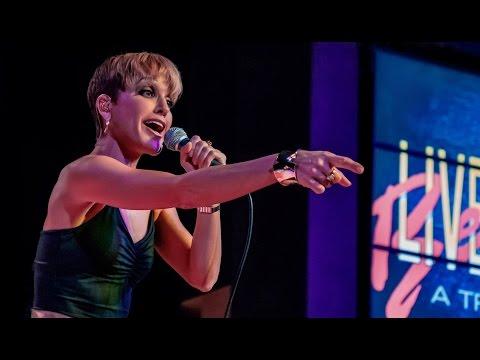 LIVE FROM EARTH: 'Invincible' at Pala Casino, Nov 2016