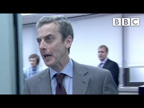 It's a 🤬 lockdown - BBC