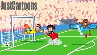 🏆⚽ Liverpool vs Man City 3-1 ⚽ Gоals &  Hіghlіghts 🏆⚽