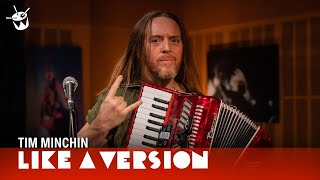 Tim Minchin covers Billie Eilish 'bad guy' for Like A Version (Requestival Special)