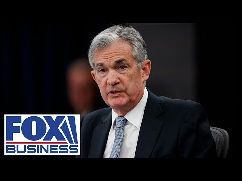 Live: Fed Chair Powell testifies before House on Monetary Policy and the State of the Economy