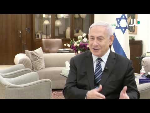 ראש הממשלה נתניהו העניק ראיון מיוחד ואחרון לפני הבחירות לערוץ הערבי