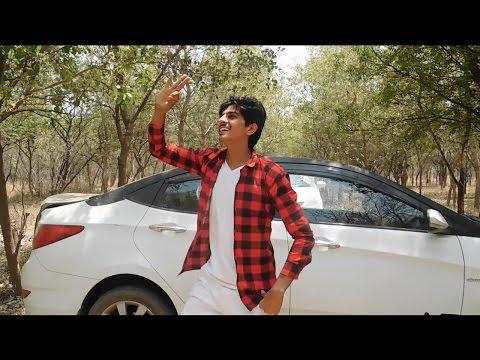 bhangra on ATHRA SUBAH||singer-NINJA && SHAPE OF YOU #ed sheeran#BHANGRA_ solo performance!!2017