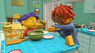 Grandma's Pancakes - Sid The Science Kid - The Jim Henson Company