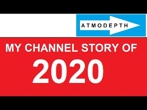 MY CHANNEL STORY After Six Months - MYSTORY Nr42