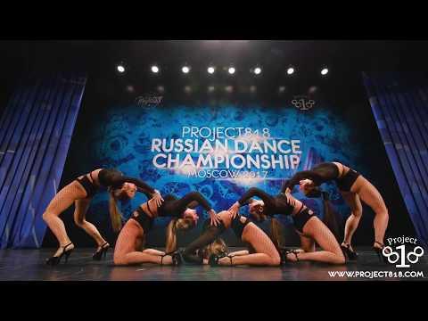 The Weeknd – Acquainted || choreography Tanya Voronova ||  г.Белгород
