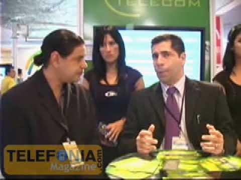 RSL En Expo Telecom 2009 Costa Rica - TelefoniaMagazine.com
