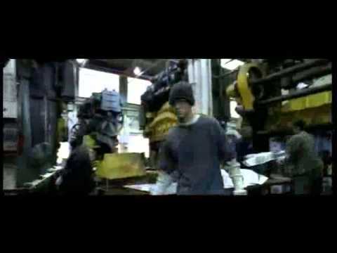 Eminem no apologies video
