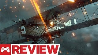 Battlefield 1: Apocalypse DLC Review (Video Game Video Review)
