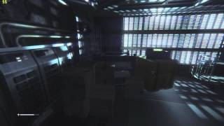 Alien Isolation Max Settings PC Gameplay ALIENWARE 18 4930MX GTX 880M