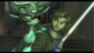 The Legend of Zelda: Twilight Princess Tribute (HD)