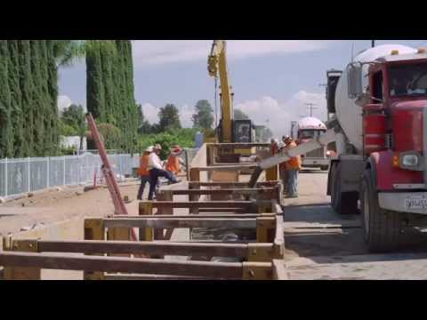Pipeline Safety: Hydrostatic Pressure Testing – Long Version