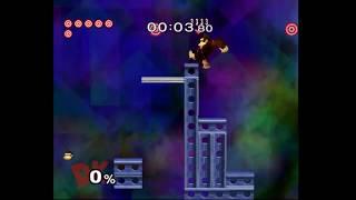 Donkey Kong 8.40 [World Record]