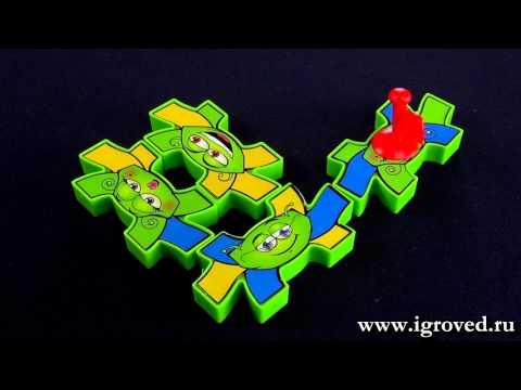 Муравьиная тропинка. Обзор настольной игры-головоломки от Игроведа