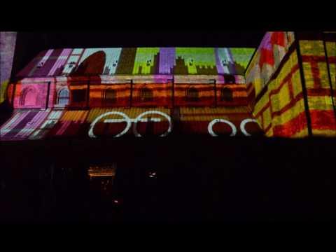 Aarhus Stories Live DJ Static + Orchestra