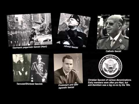 Masters of War (original from Bob Dylan) - American Security Council & JFK theme