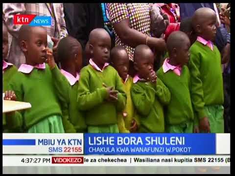 Wagonjwa wa figo sasa kufaidika baada ya mashini mpya  : Mbiu ya KTN