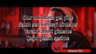 Olur Olur - İlyas Yalçıntaş (KARAOKE)