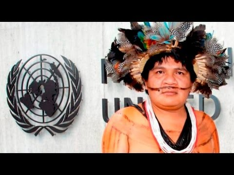 Inside the Issues 3.28 | Indigenous Rights in Global Governance