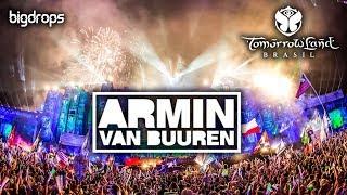 Armin van Buuren | drops only live @Tomorrowland 2015 | Brasil