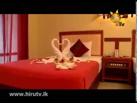 Hiru TV Travel & Living EP 120 Heritage Hotel Anuradhapura | 2014-10-19
