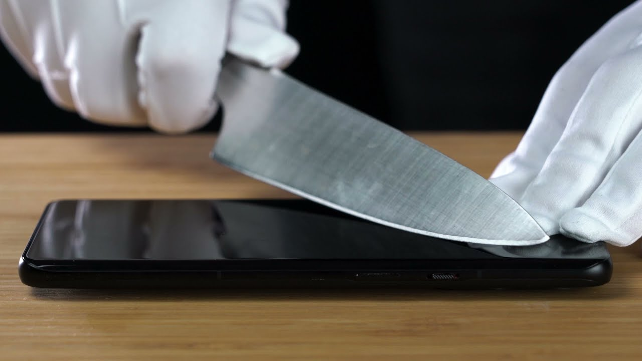 OnePlus 9 Pro - Knives Out