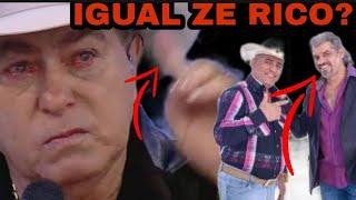 IGUAL JOSÉ RICO NÃO?😮Dupla INCOMODA ao Cantar PARECIDO COM JOSÉ RICO? Veja a RESPOSTA
