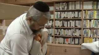 עזרה למרפא - סרטון הארגון בעברית