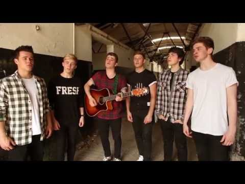 HomeTown - Amnesia (5 Seconds of Summer Live Acoustic Cover)