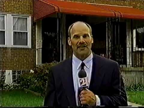 WMAR-TV 11pm News, May 23, 2000