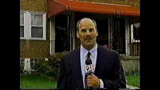 WMAR-TV 11pm News, May 23, 2000