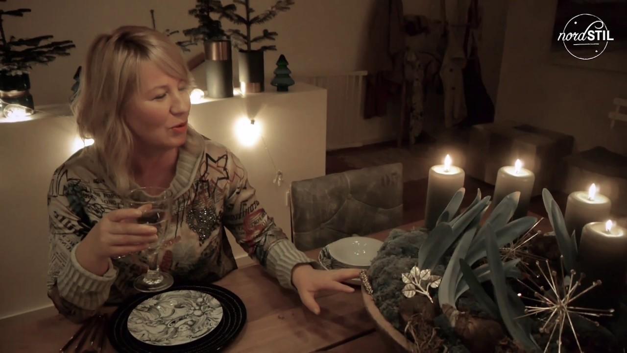 Imke Riedebusch Weihnachtsdeko.Meine Weihnachtsdeko 2016 By Imke Riedebusch