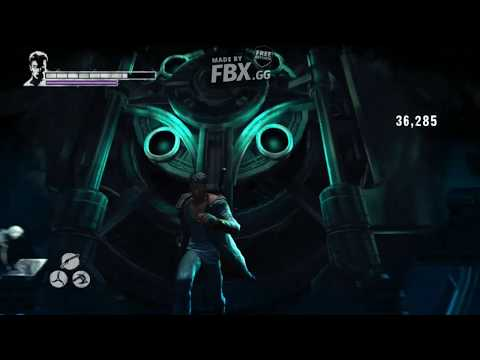 DMC Devil May Cry Gameplay MISSION 18 DEMON'S DEN from YouTube · Duration:  28 minutes 44 seconds