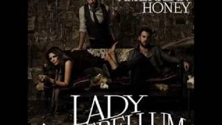 Lady Antebellum - American Honey [HD Audio with Lyrics]