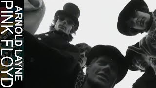 Pink Floyd - Arnold Layne (Official Music Video)