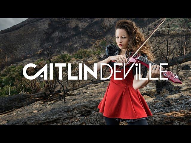 Crowe - Caitlin De Ville
